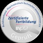 BVpta-Gütesiegel