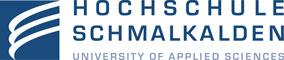 Logo HS Schmalkalden